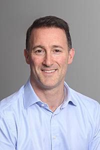Tim Straiton - speaker