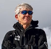 Steve Achelis