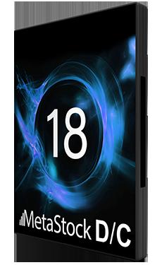 image of metastock box